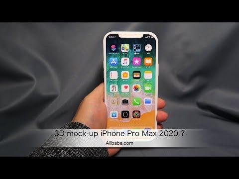 В сети показали особенности дизайна iPhone 12