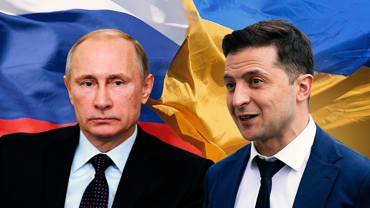 Зеленский встретится с Путиным только при одном условии