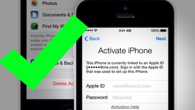 Вышла официальная программа на iPhone для взлома паролей