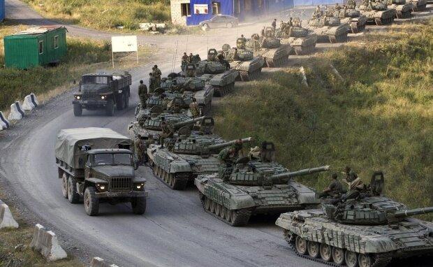 Путин решил атаковать Украину через соседнюю страну