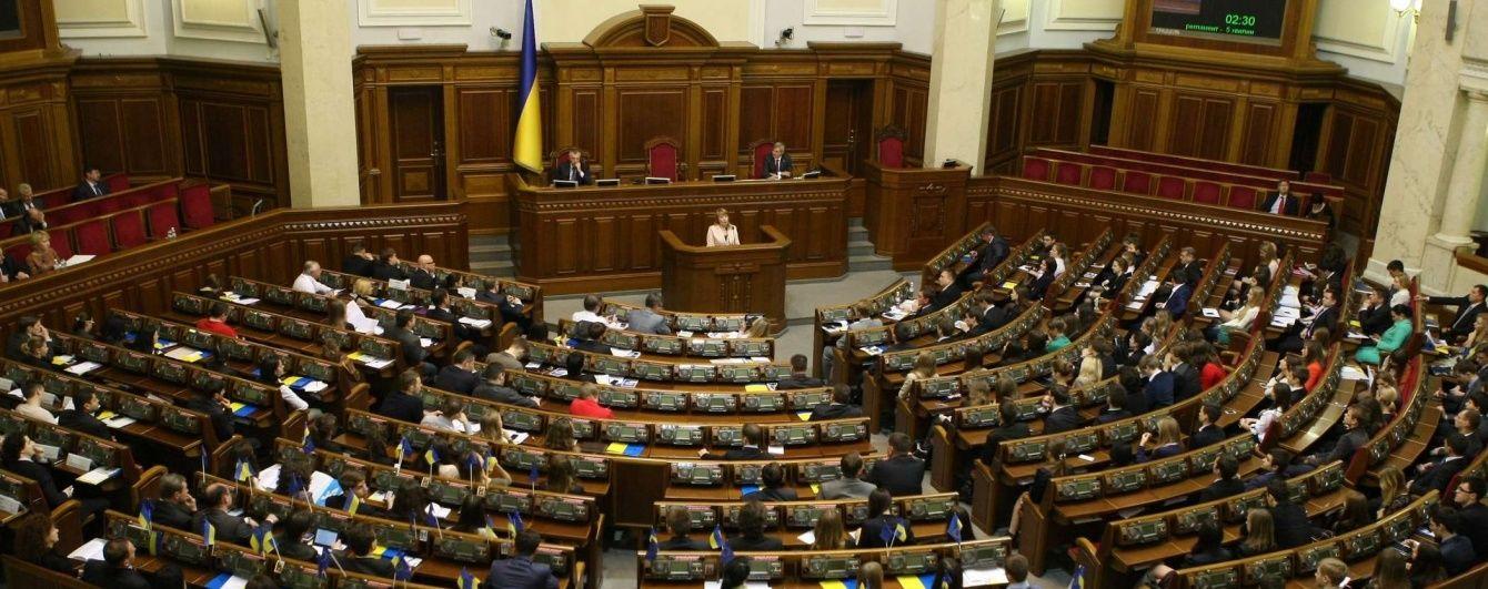Картинки по запросу голосование верховная рада