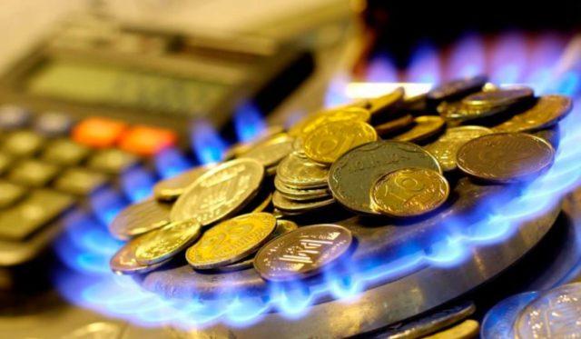 С нового года для населения взлетят цены на газ