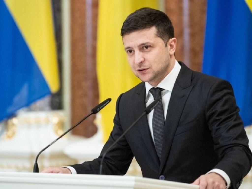 Пропагандист Соловьев ответил на предложение Зеленского