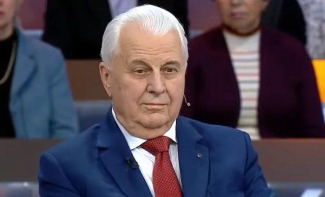 Кравчук сравнил Украину с Мадагаскаром