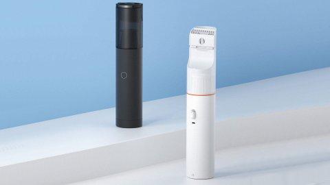 Xiaomi представила компактный пылесос по самой низкой цене