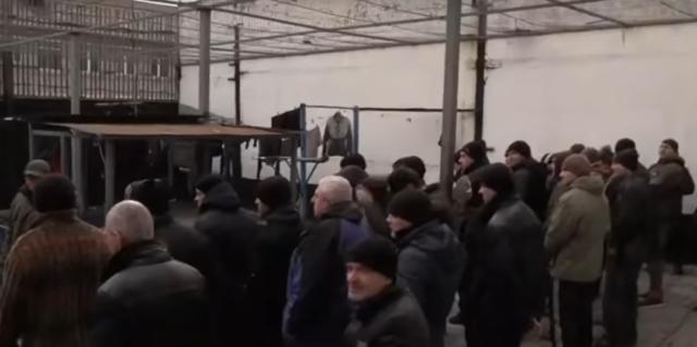 Украинских журналистов не допустят на обмен пленными 29 декабря