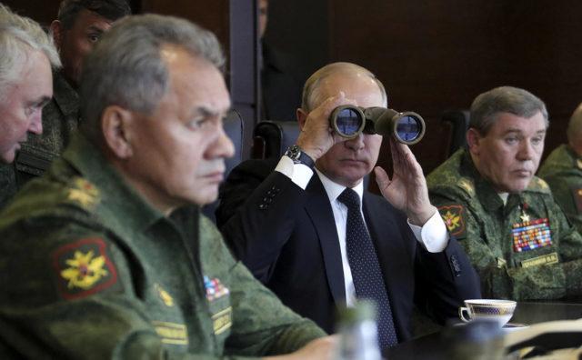 Климкин назвал города Украины, которые нужны Путину