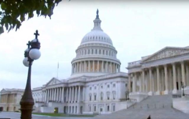 Сенат США утвердил «адские санкции» за Северный поток-2