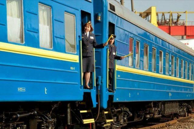 Укрзализныця снизит цены по принципу авиакомпаний