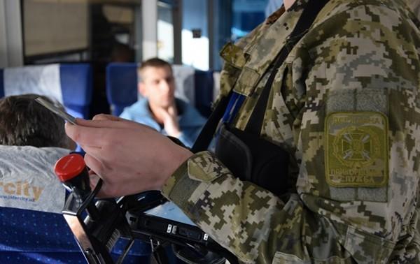 Украинцы станут ездить в Россию по новым правилам