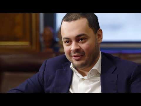 Сеяр Куршутов: Украина должна построить европейский Китай