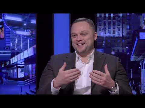 Праздников открыл закулисье «украинского Давоса»