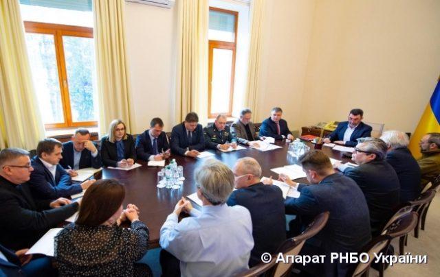 В Киеве официально подтвердили первый случай заражения коронавирусом из Китая
