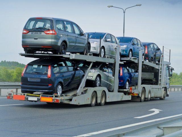 В Украине изменили правила регистрации авто: детали