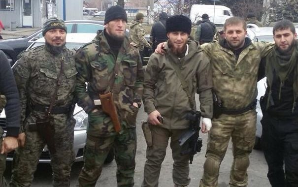 Боевики РФ блокируют передвижение и деятельность ОБСЕ