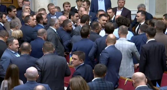 Украину в 2020 году ждут три важнейших экономических реформы