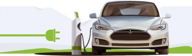 В Украине вступят в силу новые правила для электромобилей