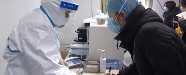 В Китае будут сажать в тюрьму за преднамеренное распространение коронавируса