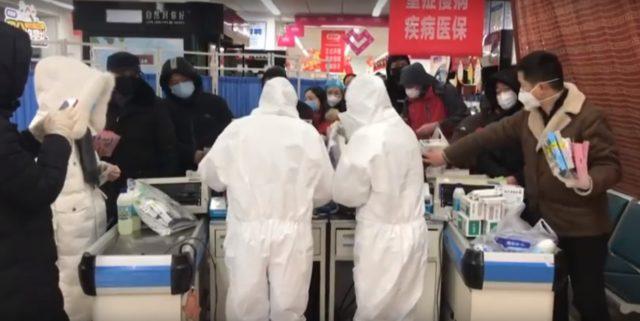 В «Борисполе» ужесточат контроль из-за китайского коронавируса nCoV