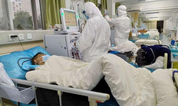 Коронавирус 2019-nCoV: назван масштаб эпидемии