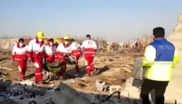 Дыхне рассказал о судьбе МАУ после трагедии в Иране