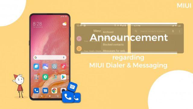 Обновление MIUI резко сократит функциональность Xiaomi