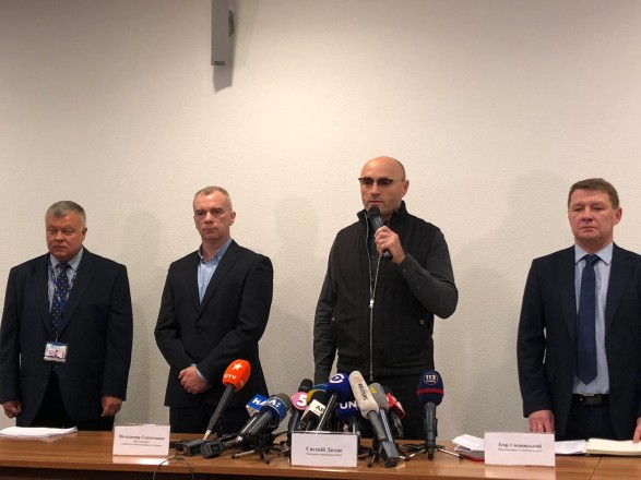 Президент МАУ Евгений Дыхне признался, почему не остановили рейсы из Тегерана
