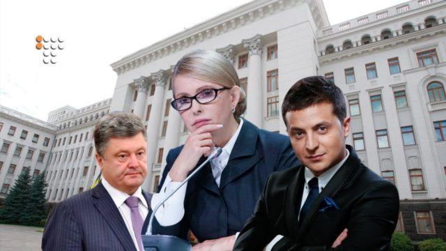 Украинцам назвали главные личности 2019 года по версии Википедии