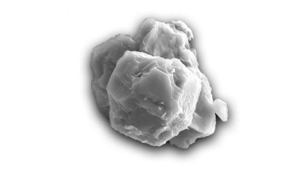 На Земле обнаружили уникальные частицы возрастом 7,5 миллиардов лет