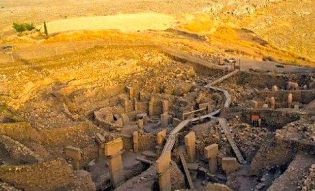 Найдена цивилизация древнее египетских пирамид