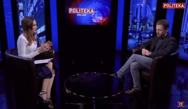 Эксперт оценил шансы Тимошенко и Авакова занять кресло Гончарука