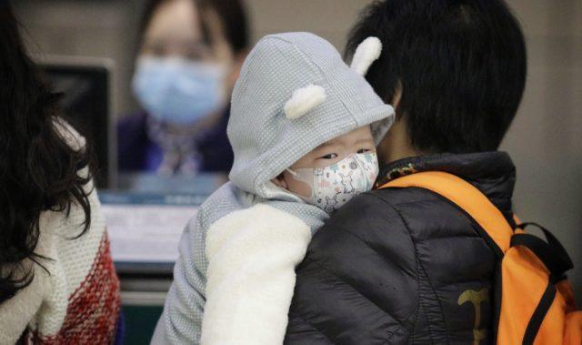 Россия закрывает границу с Китаем из-за коронавируса 2019-nCoV