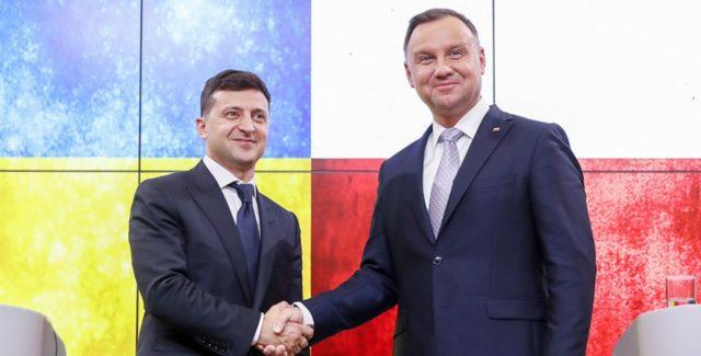 Зеленский призвал демократические государства сплотиться против новой агрессии