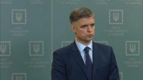 Пристайко прокомментировал слух о желании Зеленского отправить его в отставку