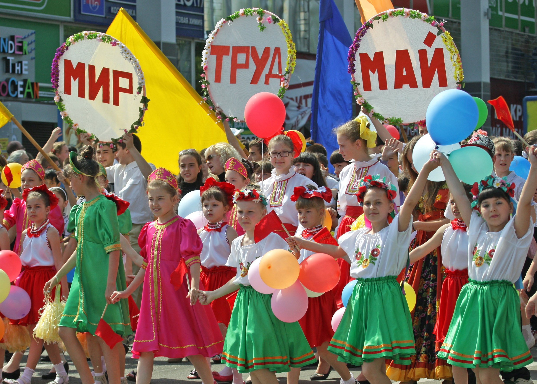 Украинцы будут больше отдыхать весной: календарь выходных
