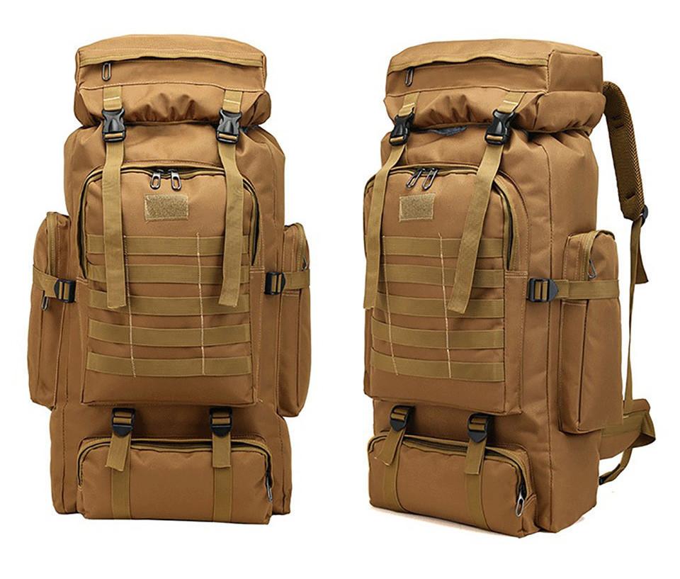 Какой военный тактический рюкзак выбрать?
