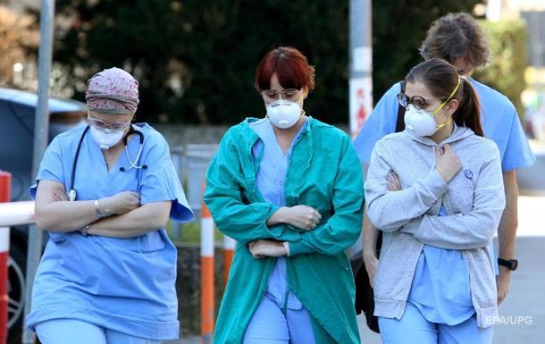 Эпидемия коронавируса: Украину ждет судьба Италии, лишь с одним отличием