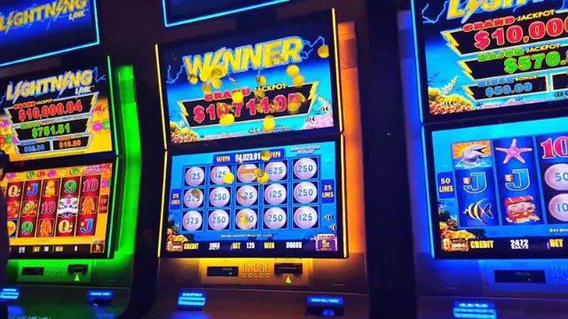 Основные категории азартных игр в онлайн-казино