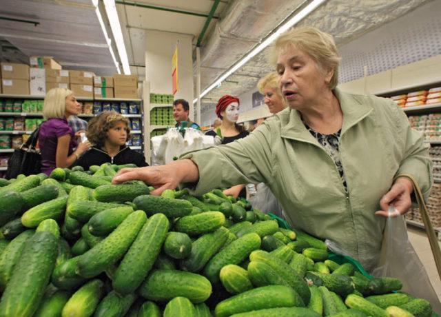Цены на популярный овощ в Украине снизились на четверть