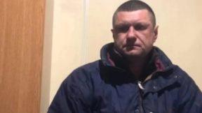 «Слуга народа» раскрыл личности захваченных Россией украинцев в Азовском море