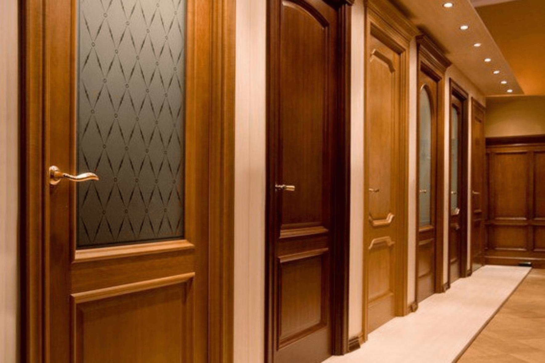 Как выбрать входные двери в квартиру