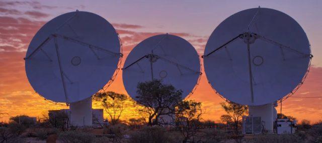 Ученые озвучили новую теорию о странных радиовсплесках из космоса