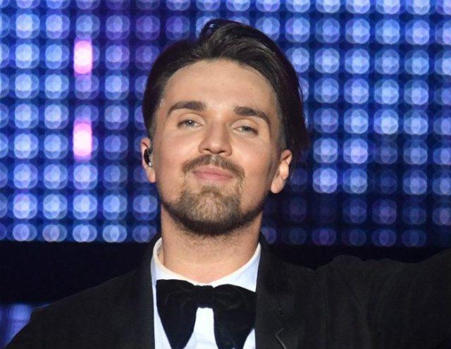 Украинский певец опроверг свое участие в «Евровидении 2020» от России