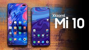 В Китае открыли предзаказ Xiaomi Mi 10