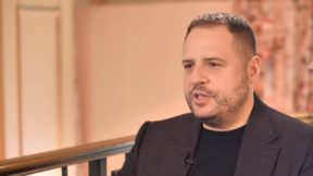Ермак отреагировал на сюжет «Схем» о встрече Зеленского и Патрушева в Омане