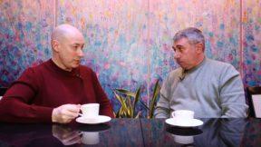Комаровский шокировал Гордона советом Зеленскому