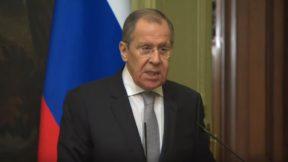 «Особый статус»: Лавров шантажирует Украину новой встречей в «нормандском формате»