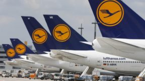 Крупнейший авиаперевозчик Европы продлил запрет на полеты в Китай
