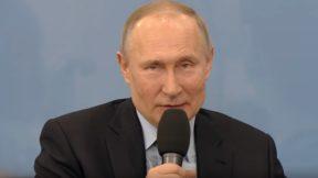 Путин уступит Украине в вопросе Донбасса, — Радзиховский