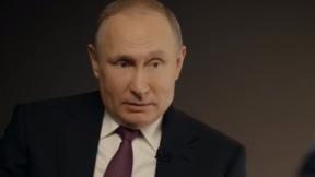 У Путина есть вопросы к некоторым заявлениям Зеленского